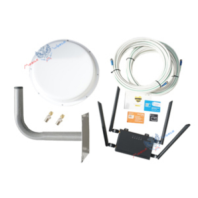 Антенна гражданского диапазона MDI AT-1200