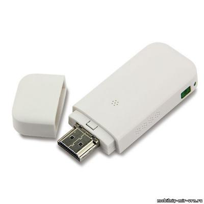 Wi-Fi приемник iPush
