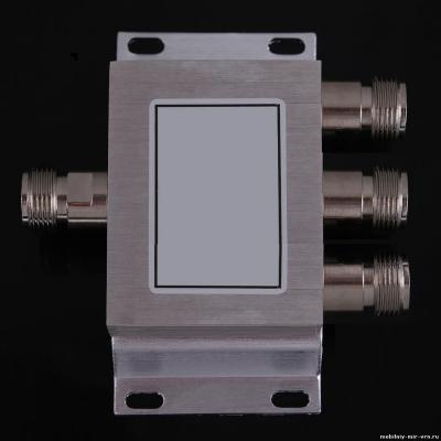Разветвитель 1/3 380-2500 МГц