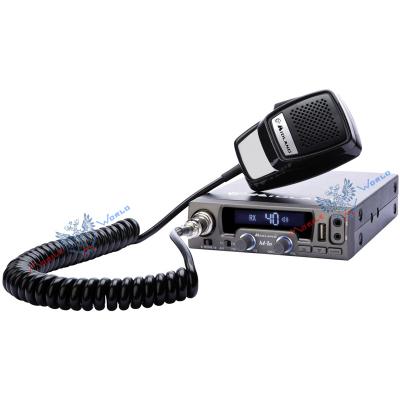 Автомобильная Си-Би радиостанция Midland M-10