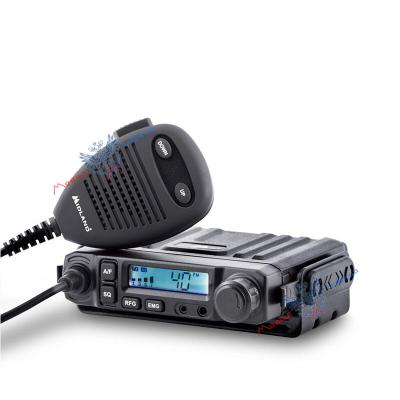Автомобильная Си-Би радиостанция Midland M-Mini