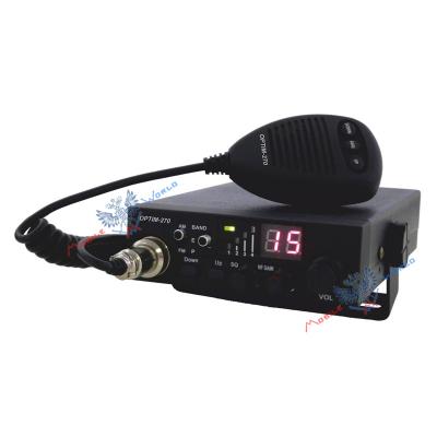 Автомобильная Си-Би радиостанция Optim 270