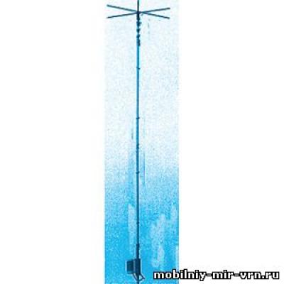 Вертикальная антенна MFJ-1792