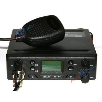 Автомобильная Си-Би радиостанция Megajet MJ-350