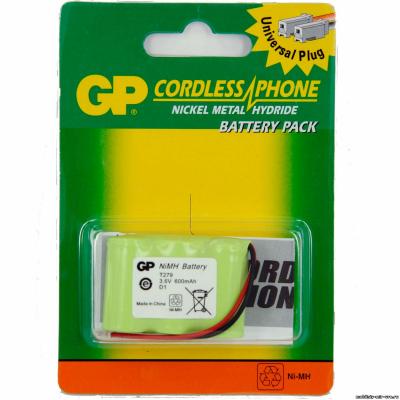 Аккумулятор для телефона GP T279