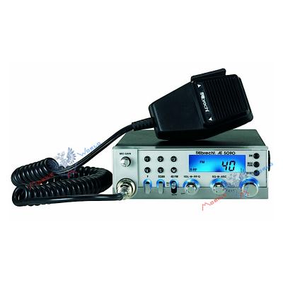 Автомобильная Си-Би радиостанция Albrecht AE-5090