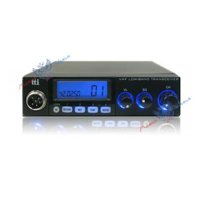 Автомобильная радиостанция TTI TX-410 (Low-Band)