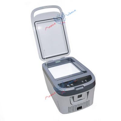 Автомобильный компрессорный холодильник VF-25