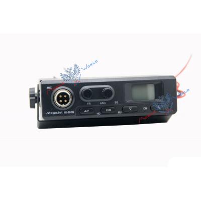 Автомобильная Си-Би радиостанция MegaJet MJ-100N