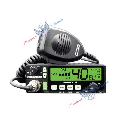 Автомобильная Си-Би радиостанция President Barry II