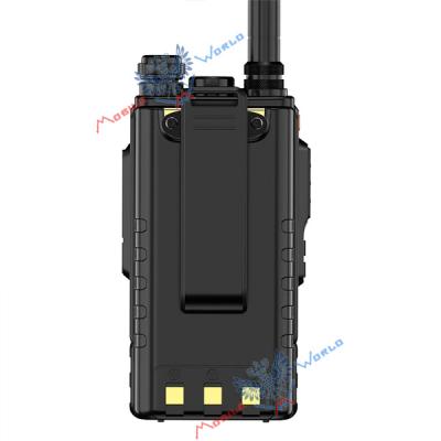 Портативная VHF/UHF рация Zastone M7