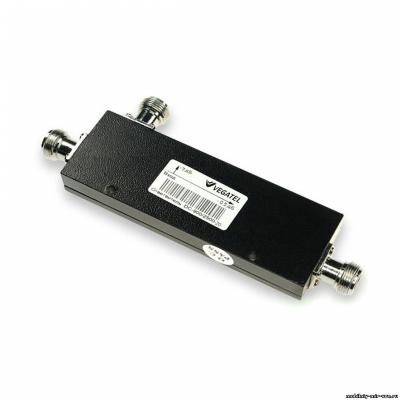 Направленный делитель мощности с ослаблением 5,6,7,8,10,15 dB