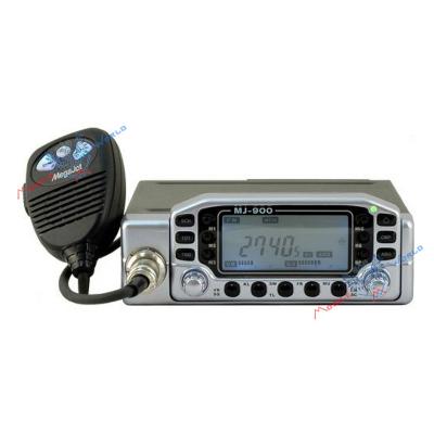 Автомобильная Си-Би радиостанция MegaJet MJ-900
