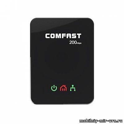 Комплект сетевых адаптеров COMFAST CF-WP200M