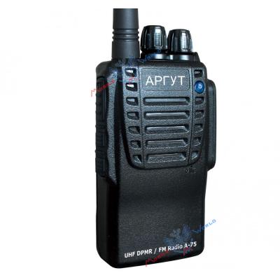 Портативная радиостанция Аргут А-75