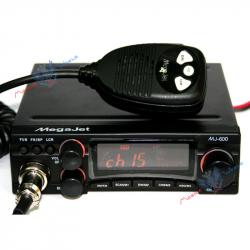 Радиостанция гражданского диапазона MegaJet MJ-600
