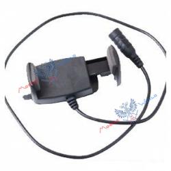 Антенный адаптер индукционный для телефонов и модемов CDMA/GSM (пигтейл)