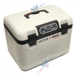 Автомобильный холодильник Vector Frost VF-181S