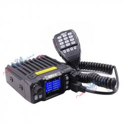 Автомобильная двухдиапазонная радиостанция QYT KT-7900D