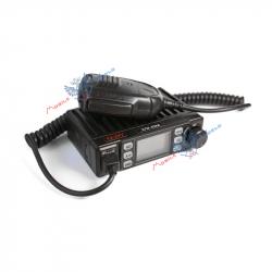 Автомобильная Си-Би радиостанция Track-370 ERA