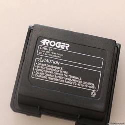 Roger CNB-15 для рации Roger KP-15