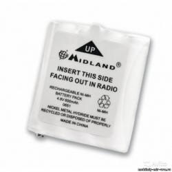 Аккумулятор Midland BATT-6R для рации Midland LXT-325