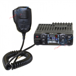 Автомобильная Си-Би радиостанция Optim Voyager