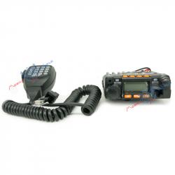 Автомобильная двухдиапазонная радиостанция QYT KT-8900