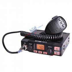 Автомобильная Си-Би радиостанция Optim Pilgrim