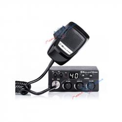 Автомобильная Си-Би радиостанция Midland M Zero Plus