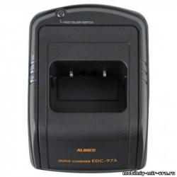 Настольное зарядное устройство Alinco EDC-97