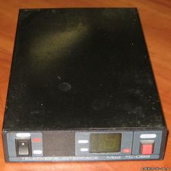Телефонный интерфейс TC-069