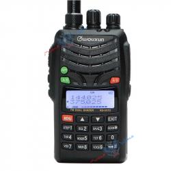 Радиостанция Wouxun KG-UV7D
