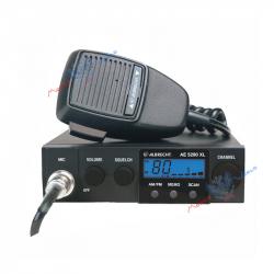 Автомобильная Си-Би радиостанция Albrecht AE 5290
