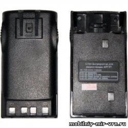 Аккумулятор для радиостанции Аргут А-75/А-77/А-41 1500 mAh Li-Ion
