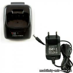 Зарядное устройство + сетевой адаптер АРГУТ А-23/24 1200 Li-Ion