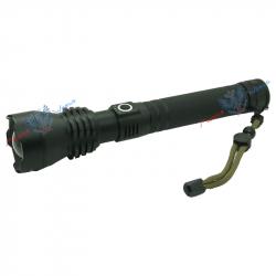 Ручной светодиодный фонарь H-632-P50