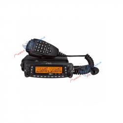 Радиостанция автомобильная 4-х диапазонная TYT TH-9800