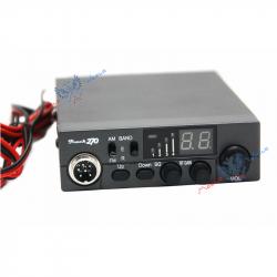 Радар-детектор Sho-Me Str 525
