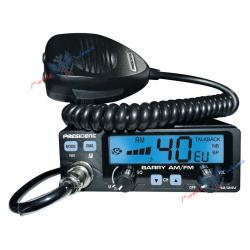 Автомобильная Си-Би радиостанция President Barry ACS