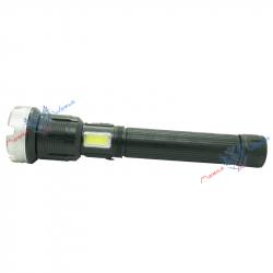 Ручной светодиодный фонарь Поиск P-F226-P120