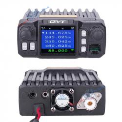 Автомобильная Си-Би радиостанция Albrecht AE-4200 MC
