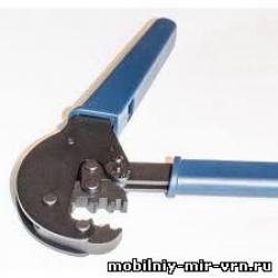 Обжимка кабеля Rexant 12-3204