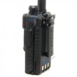 Портативная UHV/VHF рация Baofeng UV-5R