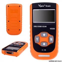 Professional VS550 Vgate Scan OBD/EOBD Прибор диагностики