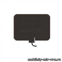 Антенна телевизионная комнатная с усилителем DVB-T9023BS (с подставкой)