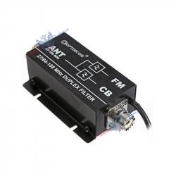 Дуплексный фильтр Optim Filter CB-FM