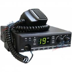 Автомобильная Си-Би радиостанция ТАИС РМ-41
