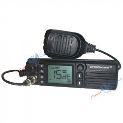 Автомобильная радиостанция Optim Satellite