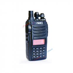 Портативная VHF/UHF рация TWR DJ-350 UV